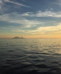 Gite in barca con Taranto Luca