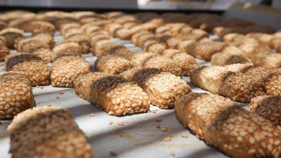 I biscotti di Maria e Caterina