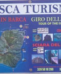 Pesca Turismo