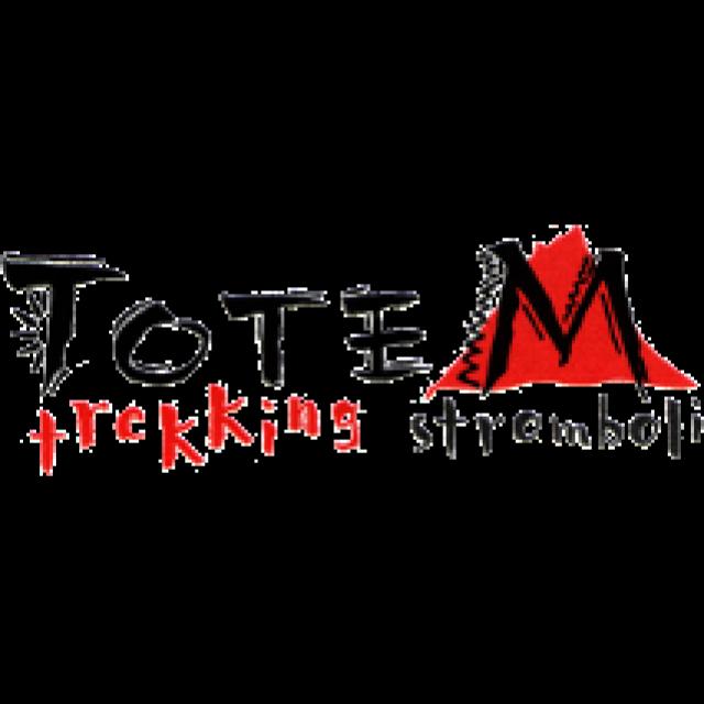 Totem Trekking Stromboli