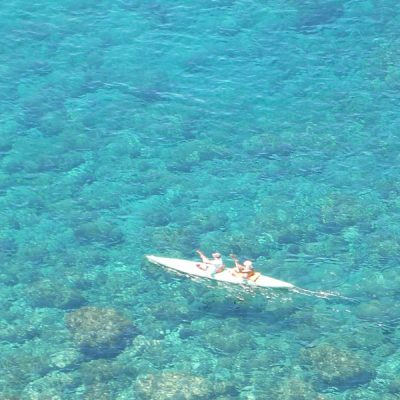 Centro mare Stromboli